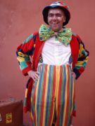 Clown Alfonso