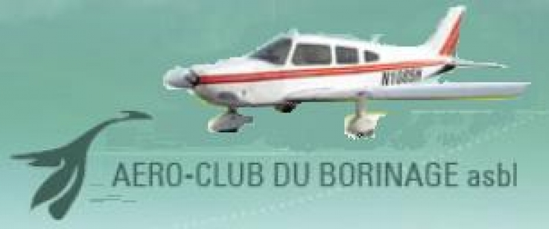 Aéroclub du borinage